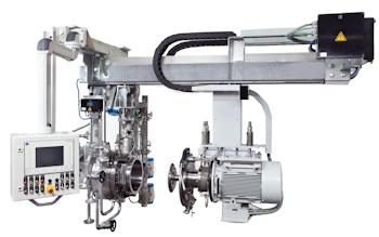 Maag Automatik Plastics Machinery erhält Großauftrag