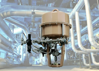 Samson Controls: Precise, Fast Response when Controlling Large Valves