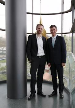 Wilo und iEXERGY schließen strategische Partnerschaft