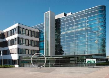 Wilo Gruppe steigert Umsatz 2013 auf 1,23 Mrd. Euro