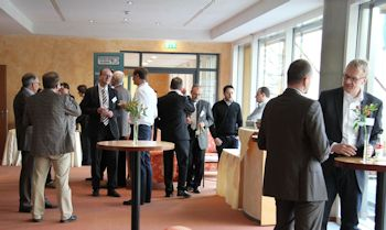 Successful Continuation of the Spaix User Conference