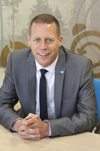 Atlas Copco Appoints Mark Keen to Lead Service Delivery