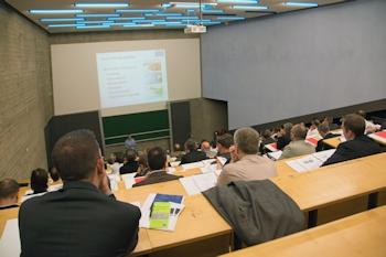 """18. Praktikerkonferenz """"Pumpen in der Verfahrens- und Kraftwerkstechnik"""" in Graz war ein voller Erfolg"""