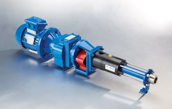 NOV Mono Provides a New Pumping Solution for Dosing/Metering Applications