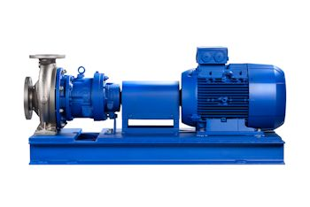 A New Mag-drive Pump for Process Engineering Applications