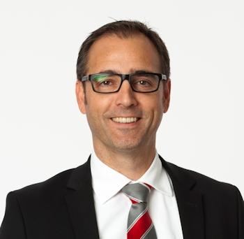 Rockwell Automation ernennt Christopher Stürmer zum Country Sales Director für Deutschland