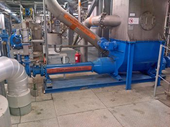 Progressing Cavity Pumps From NOV Mono Chosen for Major New £300 Million Wastewater Facility