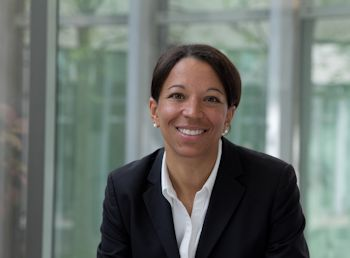 Siemens Appoints Janina Kugel As New Chief Diversity Officer