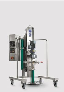 Revised Dosing and Dispensing Technology Saves Space and Cost