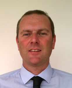 Atlas Copco Compressors Appoints Keith Findlay As AIRScan Manager