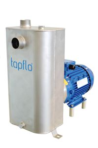 Tapflo Group Releases New Self-priming Centrifugal Pump