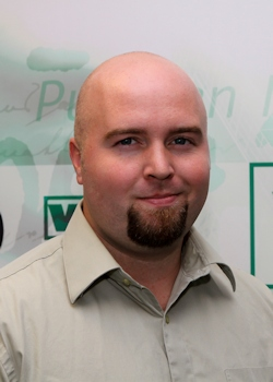 Wilo Names new Regional Sales Manager in Midwest Region for Building Services
