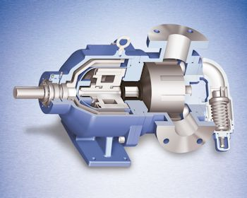 Mag-Drive Pumps Enable Upgrade to Sealless, Leak-Free Pumping