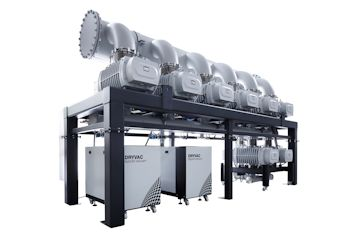 Oerlikon Leybold Vacuum erhält ATEX Zertifikat für Stahlentgasungsanlagen