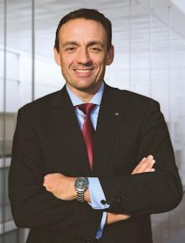 WILO: Carsten Krumm rückt in den Vorstand auf