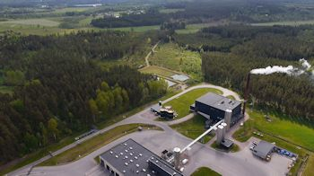 Innovative Technology Helps Dairy-giant in Swedish Idyll