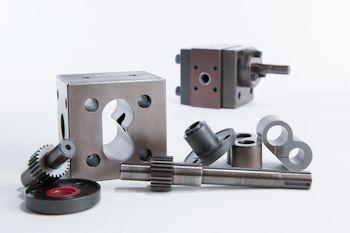 Colfax Fluid Handling Offers New Precision Gear Pumps