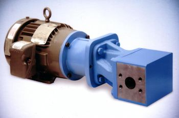 Michael Smith Engineers Supplies Pumps to Handle Pressure and Help to Inject Consistency Into Additive Process