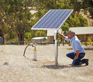 NOV Mono Launches New Solar-Powered Pumping Solution
