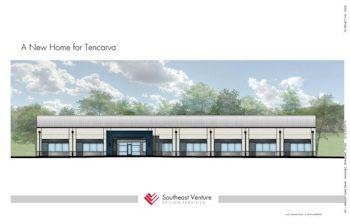 Tencarva Machinery Company Breaks Ground On New Nashville Facility