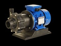 CDR Pumps Extends STN Series