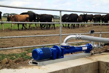 NOV Mono Keeps Irrigation Water Flowing In New Zealand