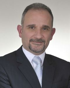 New Grundfos Chief for Asia Pacific