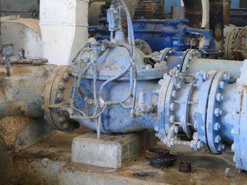 German Pumps Secure Water Supply in Jordan
