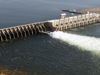 Voith Awarded Contract for Upgrading Priest Rapids Dam in Washington, USA