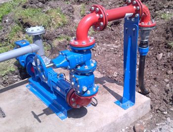 NOV Mono Completes Project to  Ensure Quality Levels for Welsh Water