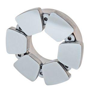 Waukesha Bearings Introduces Tilt Pad Thrust Bearings for High-Temperature ESPs