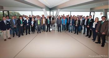 Hochkarätig besetztes Fachsymposium auf 2.123 Metern Höhe