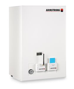 New Armstrong Technology Offers Financial and Practical Benefits