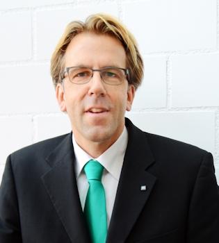 Christoph Strahm: neuer Geschäftsführer der EMB Pumpen