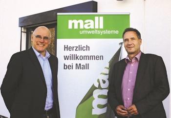 Mall jetzt auch in Österreich