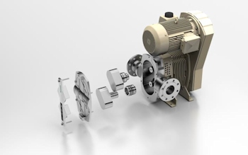 Netzsch: Special Rotary Lobe Pumps Meet Even the Strictest Legal Requirements