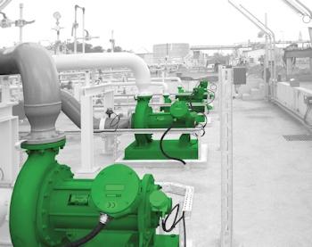 Pumpen-Fachsymposium für Ingenieure