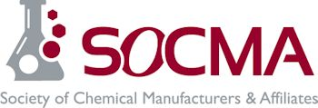 Society of Chemical Manufacturers & Affiliates (SOCMA) Endorses the 2015 Chem Show