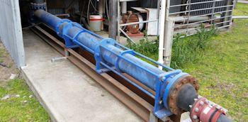 Effluent Application Highlights the Benefits of NOV Mono Pumps