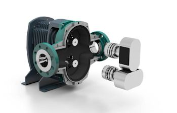 Robust Pump from Netzsch Reliably Conveys Highly Abrasive Oil Sand Mixture