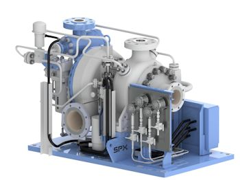 TWL Safety Pump – for Improved Nuclear Power Plant Safety