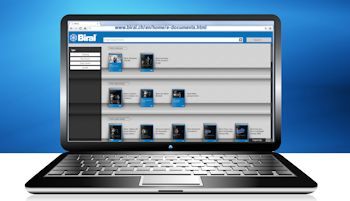 Available Online At All Times: Information on Biral Products With eDocuments