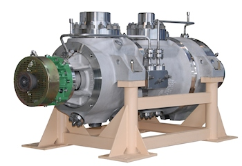 SPX Awarded Contract to Supply MHSI Pumps for Fuqing Reactors in China