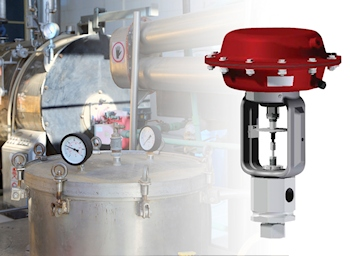 Control Valves For High Pressure Injection Applications