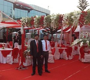 Oerlikon Leybold Vacuum Celebrates Tenth Anniversary in India