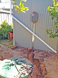 NOV Mono Eases the Pressure On Sewerage Services in Tasmania