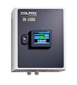 Colfax Fluid Handling entwickelt intelligente Pumpenüberwachung