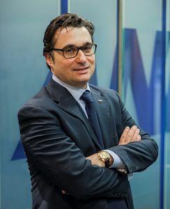 Alberto Caprari Is Elected President of Anima