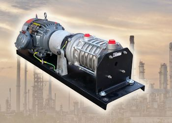 Compact Turbine Pumps Ideal For Low Flows, High Pressures