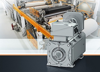 Siemens Completes Range of Low-voltage Motors for Flexible Deployment